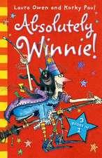 Absolutely Winnie! 3-in1