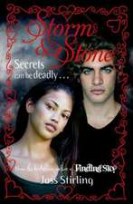 Storm and Stone: Struck
