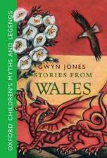 Stories from Wales