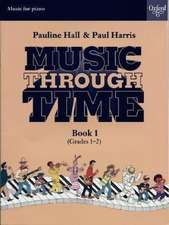 Music through Time Piano Book 1
