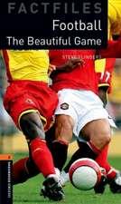 Oxford Bookworms 3e 2 Factfiles Football Mp3 Pack