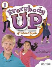 Everybody Up: 1: Student Book