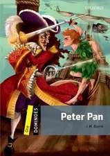 Dominoes: One: Peter Pan