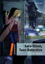 Dominoes: Two: Sara Dixon, Teen Detective