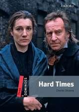 Dominoes: Three: Hard Times Pack