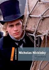 Dominoes: Two: Nicholas Nickleby Pack