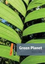 Dominoes Level 2: Green Planet Multi-ROM Pack ED10