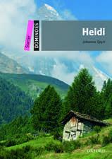 Dominoes: Starter: Heidi