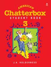 American Chatterbox 3: 3: Student Book