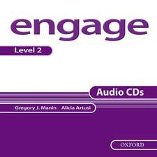 Engage Level 2: Audio CDs (2)