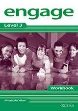 Engage Level 3: Workbook