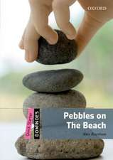 Dominoes: Quick Starter: Pebbles on the Beach Audio Pack