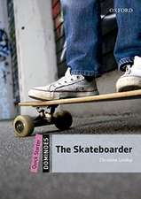 Dominoes: Quick Starter: The Skateboarder Audio Pack