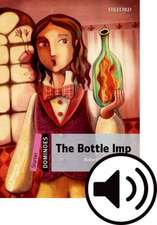 Dominoes: Starter: The Bottle Imp Audio Pack
