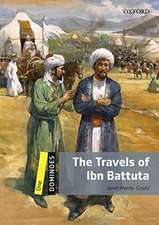 Dominoes: One: The Travels of Ibn Battuta Audio Pack