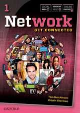 Network: 1: Student Book with Online Practice