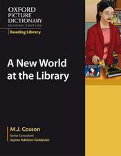 Oxford Picture Dictionary Reading Library: High Beginner Academics Pack