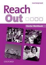 Reach Out: Starter: Workbook Pack
