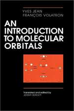 An Introduction to Molecular Orbitals