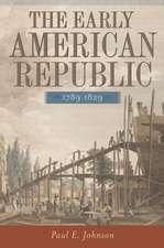EARLY AMER REPUBLIC 1789-1