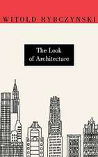 The Look of Architecture