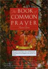 1979 Book of Common Prayer Reader's Edition Genuine Leather