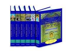 The Oxford Encyclopedia of the Islamic World: Six-Volume Set