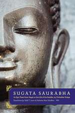 Sugata Saurabha: An Epic Poem from Nepal on the Life of the Buddha by Chittadhar Hridaya