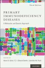 Primary Immunodeficiency Diseases: A Molecular and Cellular Approach