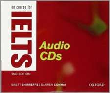 On Course for IELTS: Class CD