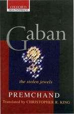 Gaban: The Stolen Jewels