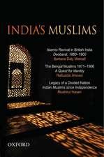 India's Muslims: An Omnibus