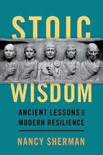 Stoic Wisdom