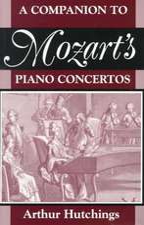 A Companion to Mozart's Piano Concertos