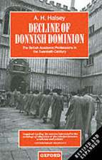 Decline of Donnish Dominion: The British Academic Professions in the Twentieth Century