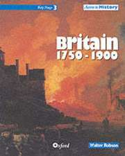 Access to History: Britain 1750-1900