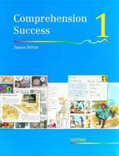 Comprehension Success: Level 1: Pupils' Book 1