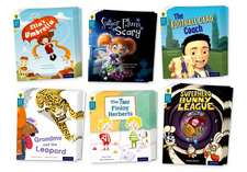 Oxford Reading Tree Story Sparks: Oxford Level 9: Class Pack of 36