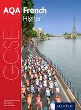 AQA GCSE French Higher