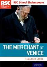 RSC School Shakespeare: The Merchant of Venice
