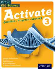 Activate 3 Student Book