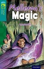 Oxford Reading Tree TreeTops Fiction: Level 16: Melleron's Magic