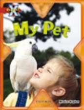 Project X: Pets: My Pet
