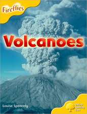 Oxford Reading Tree: Level 5: More Fireflies A: Volcanoes