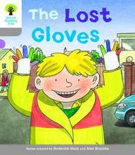 Oxford Reading Tree: Level 1: Decode and Develop: Class Pack of 36