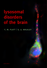 Lysosomal Disorders of the Brain: Recent Advances in Molecular and Cellular Pathogenesis and Treatment