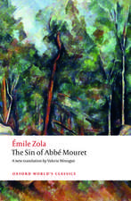 The Sin of Abbé Mouret