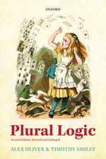 Plural Logic