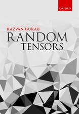 Random Tensors