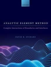 Analytic Element Method